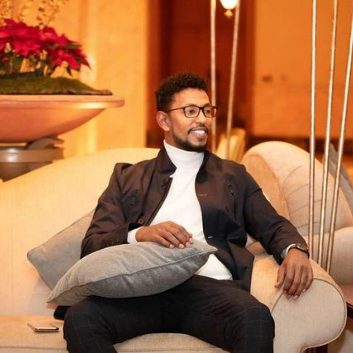 Ammar Omar